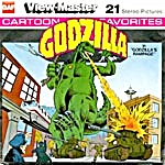 Godzilla View-Master Packet (Image1)