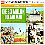 Six Million Dollar Man View-Master Packet (Image1)