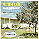Movieland Wax Museum View-Master Packet (Image1)