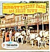Knotts Berry Farm & Ghost Town View-Master Packet (Image1)