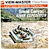 Grand Canyon River Expedition View-Master Packet (Image1)