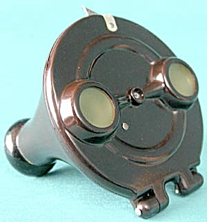 Vintage Model B Brown View-Master Viewer (Image1)