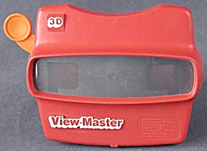 Model L View-master Viewer