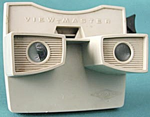 Model G View-master Viewer
