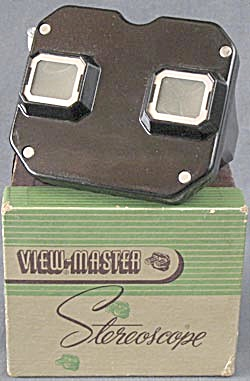 Vintage Model C View-Master Viewer (Image1)