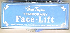 Vintage Mark Traynor Temporary Face Lift