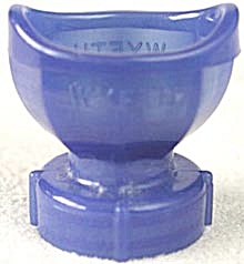 Vintage Blue Eye Wash Cup (Image1)