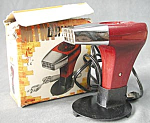 Vintage Electric Mini Hair Dryer (Image1)