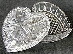 Bohemian Crystal Heart Box (Image1)