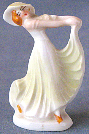 Vintage Dancing Lady (Image1)