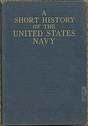 A Short History of the United States Navy (Image1)