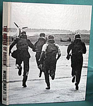 Time Life: The Battle of Britain (Image1)