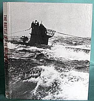 Time Life: The Battle of the Atlantic (Image1)