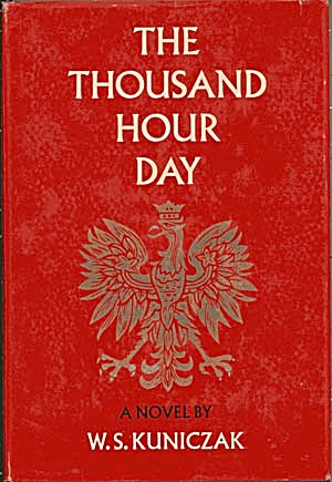 The Thousand Hour Day