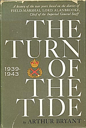 The Turn Of The Tide 1939-1940