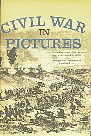 Civil War In Pictures