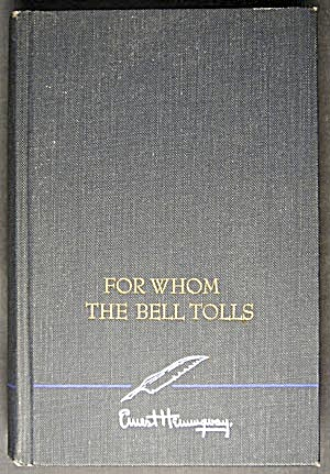 For Whom The Bell Tolls (Image1)