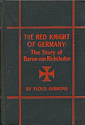 The Red Knight Of Germany