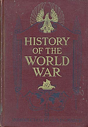 History of the World War (Image1)