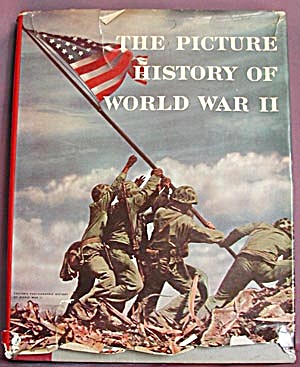 Vintage: The Picture History Of Wwii