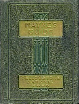 Haynes New Guide & Motorists' Complete Road Log Of Yell