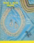Pearl and Bead Beading Design Instructions