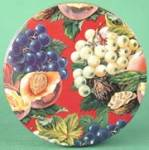 Fruit Tin