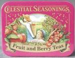 Celestial Seasonings Fruit and Berry Mini Tea Tin