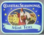 Celestial Seasonings Mint Tea