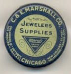 Click here to enlarge image and see more about item ADTIN230: Jewelers Supplies C & R Marshall Co.