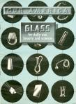 Click here to enlarge image and see more about item ADVCC1: Distributed by Coca Cola: Our American Glass for Daily