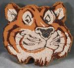 Click here to enlarge image and see more about item ADVGEN49: Vintage Exxon Tiger Sponge