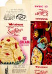 Sanitary's Whitehouse Ice Cream
