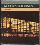 Click here to enlarge image and see more about item ARCH2: Great Buildings of the World: Modern Buildings