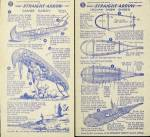 Click here to enlarge image and see more about item ASP21: Shredded Wheat Straight Arrow Show Injun-Uity Cards
