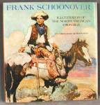 Click here to enlarge image and see more about item B1E26: Frank E. Schoonover Illustrator of the North American