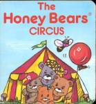 Click here to enlarge image and see more about item BCA2: The Honey Bear Circus Book