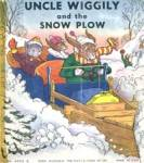 Uncle Wiggily & Snow Plow