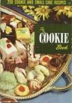 Click here to enlarge image and see more about item BCC3: 250 Cookie and Small Cake Recipes The Cookie Book