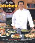 Click here to enlarge image and see more about item BCG16: In the Kitchen with Bob Bowersox Recipes