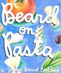 Click here to enlarge image and see more about item BCG23: Beard on Pasta