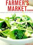 Click here to enlarge image and see more about item BCG26: Farmers Market Cookbook Making the Most of Fresh &
