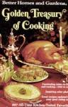 Better Homes & Gardens Golden Treasury of Cooking