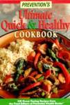 Ultimate Quick & Healthy Cookbook