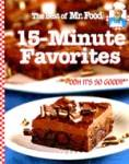 15-Minute Favorites Mr. Food