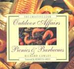 Outdoor Affairs: Picnics & Barbecues Cookbook