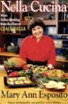 Click here to enlarge image and see more about item BCH12: Nella Cucina More Italian Cooking from the Host Of