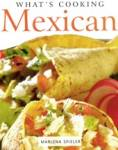 Click here to enlarge image and see more about item BCH20: What's Cooking Mexican