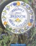 Click here to enlarge image and see more about item BCH3: Recipes from a French Herb Garden