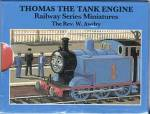 Click here to enlarge image and see more about item BCHILD102: Thomas the Tank Engine Set of 4 Mini Books